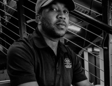 Meet Emmanuel A. Baptiste of Sterling Park Properties in Sandy Springs